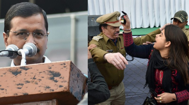 Court raps Delhi police, calls Ink attack on Kejriwal 'clear-cut security lapse': https://t.co/XdHwfnX4K0 https://t.co/CrlnEiS1Sz