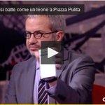 RT @byoblu: .@borghi_claudio si batte come un leone a @PiazzapulitaLA7 sui rischi derivanti dal #BailIn.