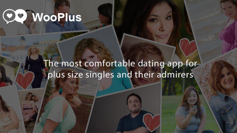 Dating App BBC