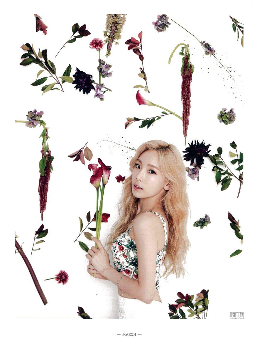 [SCAN] Taeyeon- 2016 Calendar CZVriIGVIAAt-xr