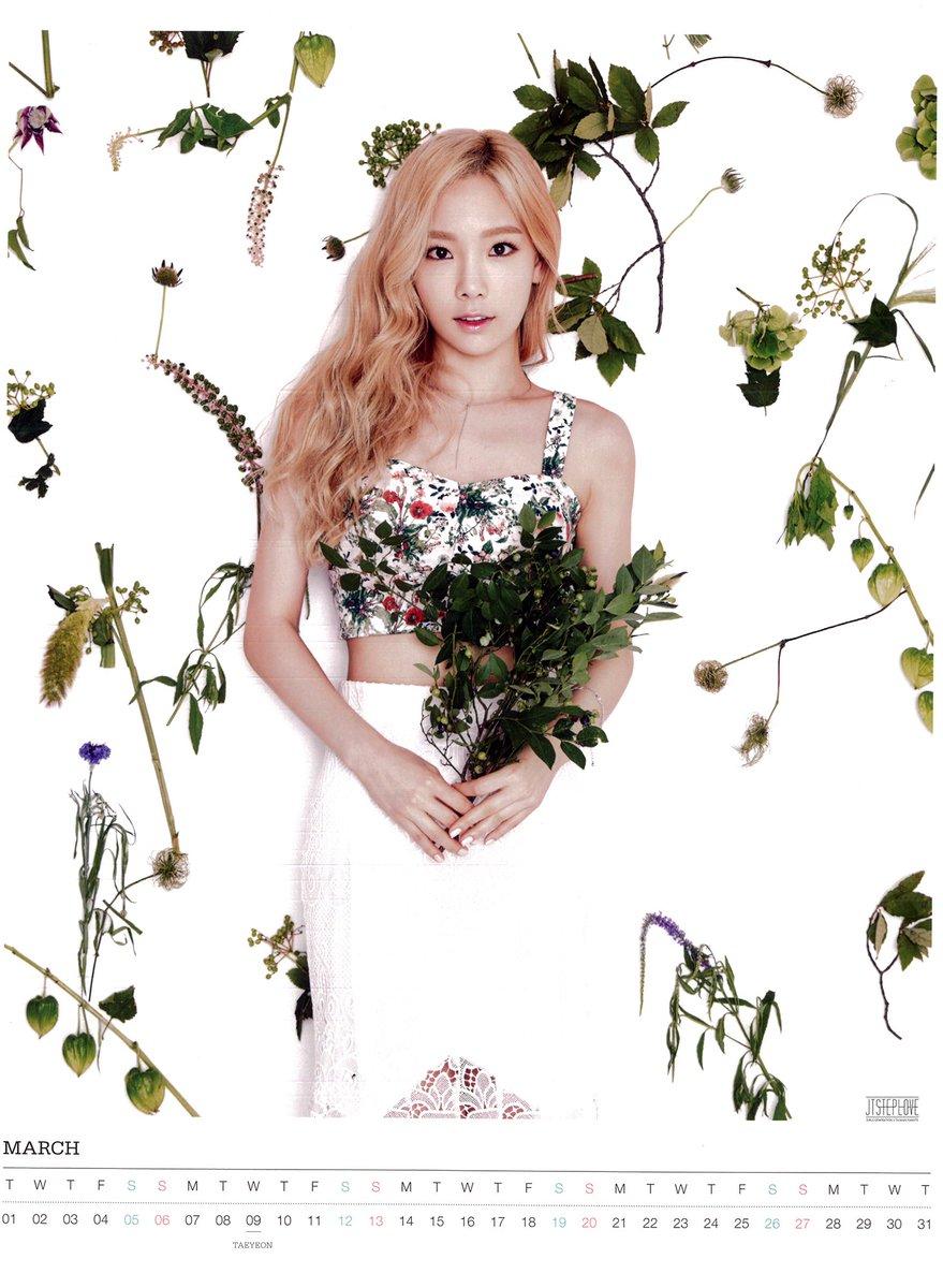 [SCAN] Taeyeon- 2016 Calendar CZVrjKMVIAAdW6N