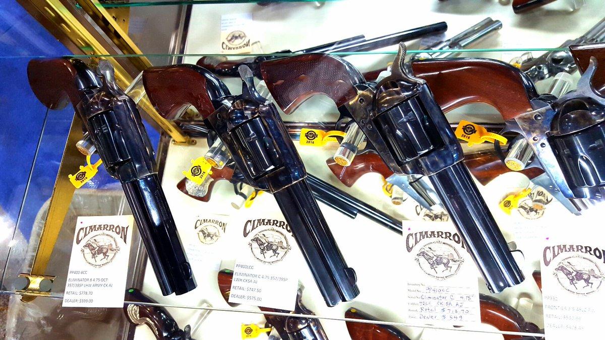 Cimarron Firearms - Fredericksburg TX (830) 997-9090