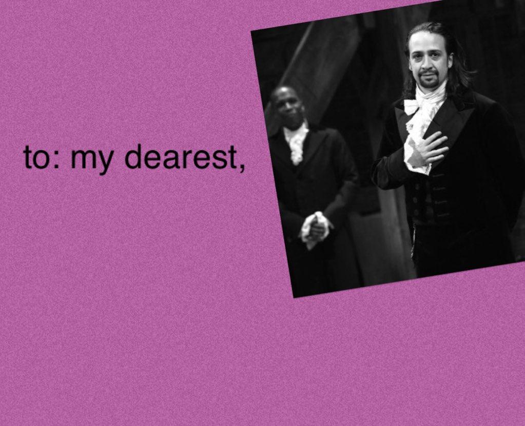 Hamilton Valentines (@Hamilentines) | Twitter