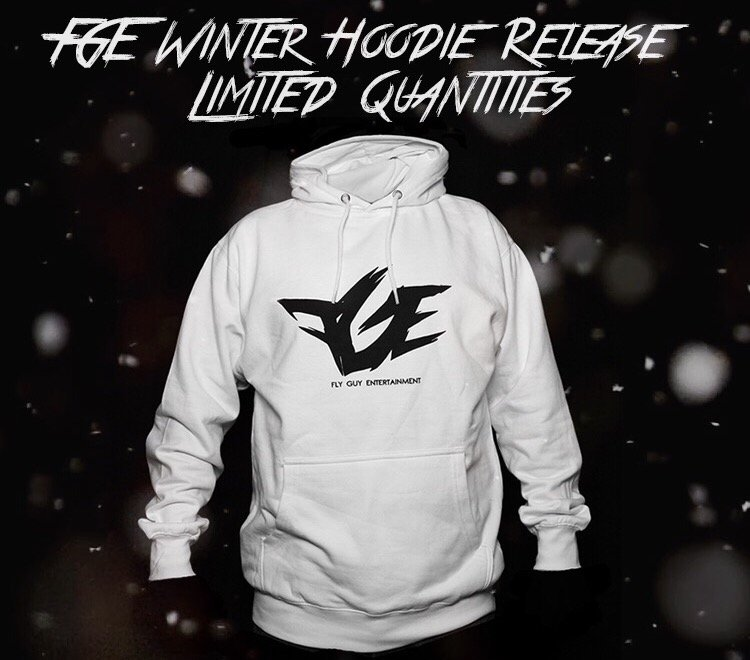 Montanaof300 On Twitter New White Fge Hoodies Available Now