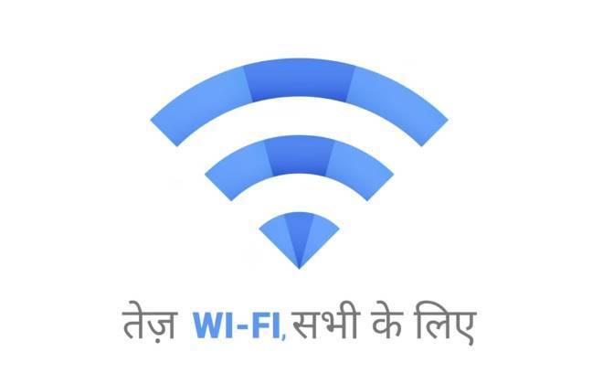 Google inaugura rede pública de WiFi na Índia: https://t.co/4aXNOBuPsL