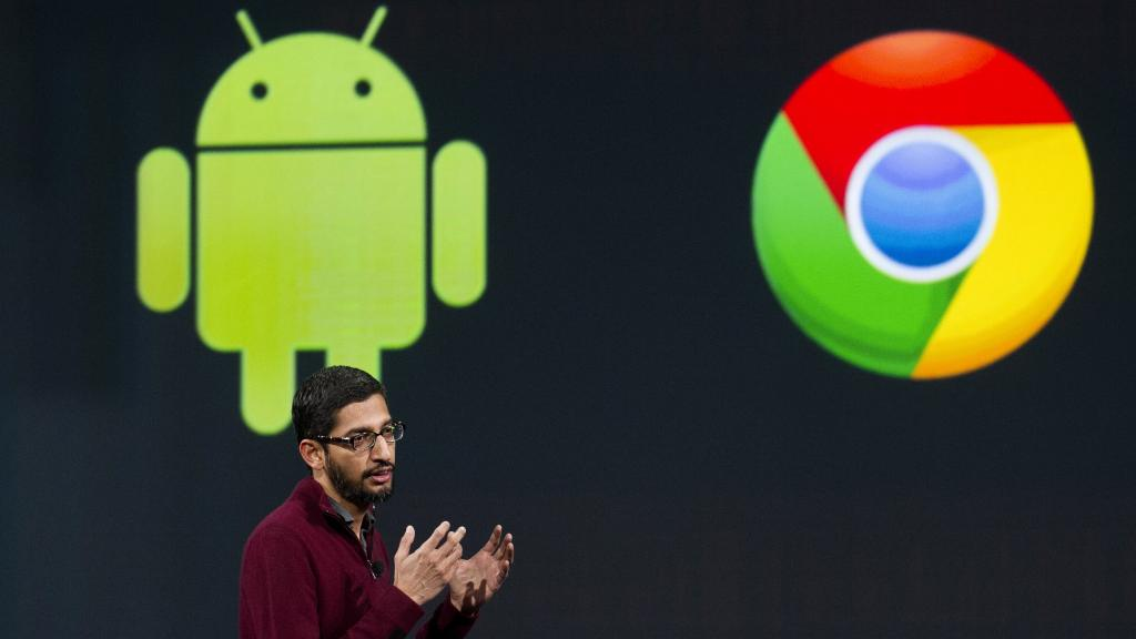 Oracle says Google made $31 billion in revenue from Android. What does it mean?