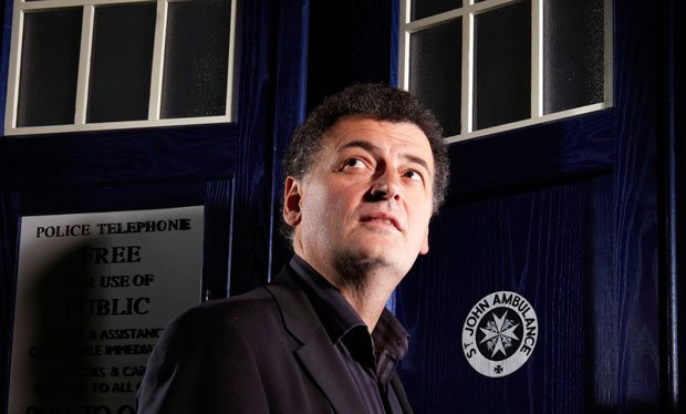 Big #doctorwho news: Steven Moffat quits and Broadchurch creator Chris Chibnall to take over https://t.co/eV00P3zrnY