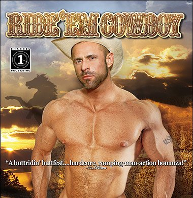 "Thumbnail for ""Ride Em Cowboy"" Livetweet (Mostly SFW)"