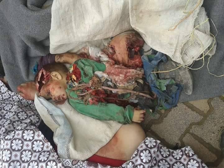 Российские авиаудары в Сирии привели к гибели 63 человек - Цензор.НЕТ 7038