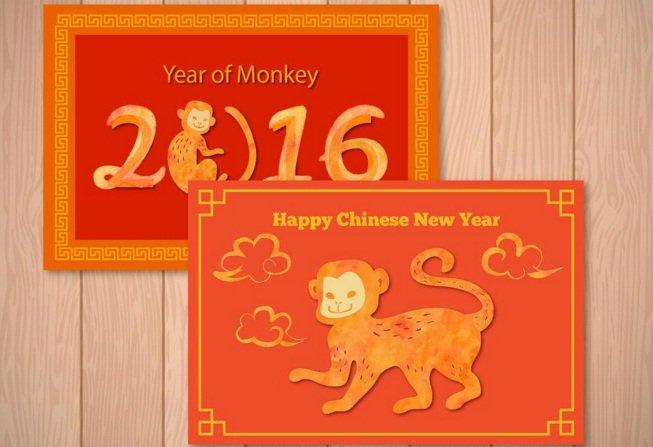 10 Hal Ini Dipercaya Bisa Membawa Keberuntungan Pada Tahun Monyet Api - AnekaNews.net