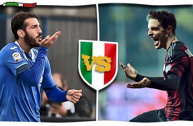 EMPOLI-MILAN Streaming Diretta Calcio Rojadirecta Oggi Serie A