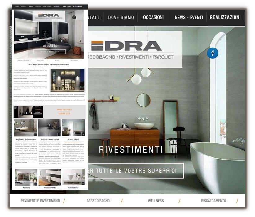 idra design (@idradesign) | twitter - Idra Arredo Bagno