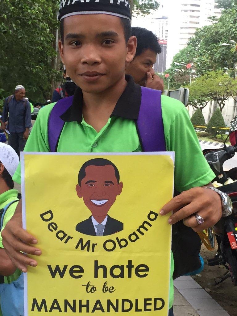 Weehingthong General Interest Current Events Politics Crime Tendencies Kaos Ten Jakarta Hitam L Embedded Image Permalink