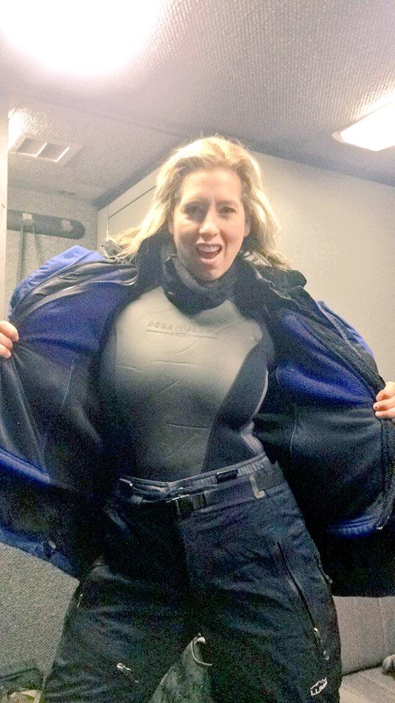 Stephanie abrams boobs #4