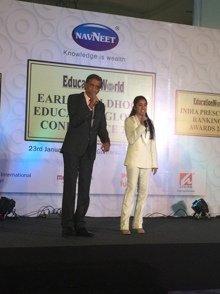 .@Dilip_Thakore @bthakore rock the #EWECE conference 😎 https://t.co/FVffGt5gYN