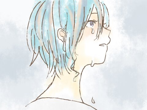 あ?松井センセ誕生日か!おめでとうございます。アイちゃんというキャラを生み出してくれて本当にありがとうございます