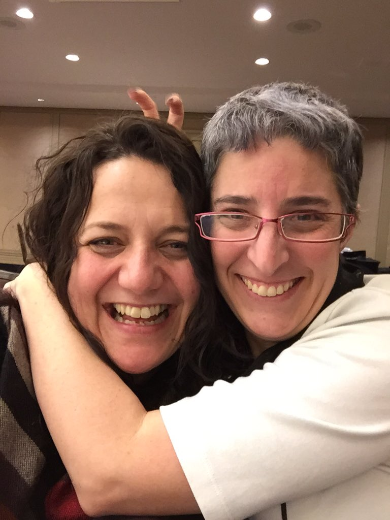 @MzMollyTL Who mentors the Teacher-Librarian? #greatdiscussion Thanks for your insights. #TMCanada2016 #olasc16 https://t.co/ULqDzrE0jn