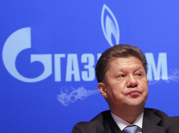 """В """"Газпроме"""" насчитали Украине $600 миллионов за поставки газа на оккупированные территории Донбасса - Цензор.НЕТ 6207"""