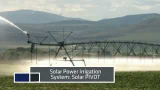 #SolarPower Irrigation System https://t.co/PSYgCpkEnZ https://t.co/gKYCwlFSBH