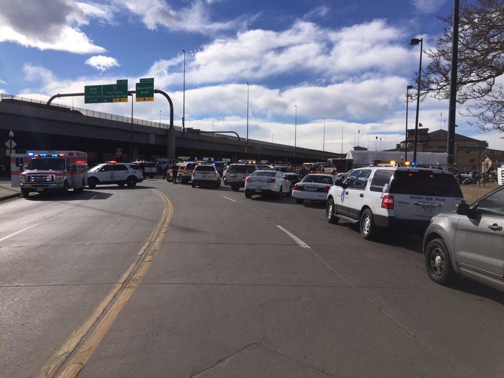 Multiple shootings, stabbing reported at Denver Coliseum