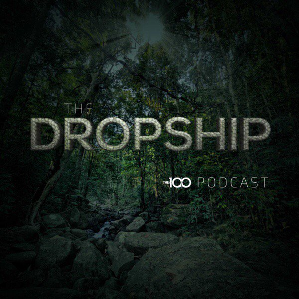 New ep of The Dropship: #The100 Podcast is now on iTunes! @jopinionated @AJMass discuss 301 https://t.co/wO5TwxgMuX https://t.co/YMlsU8CqKF