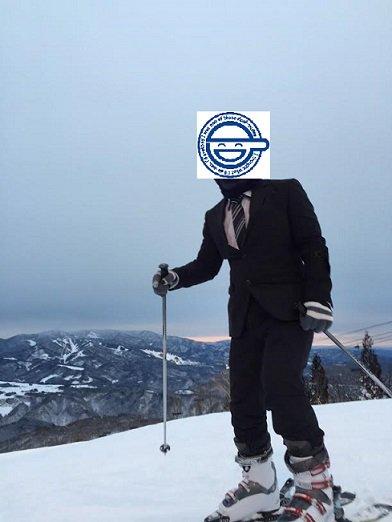スキーしてきました https://t.co/08ZYJcwD7Y