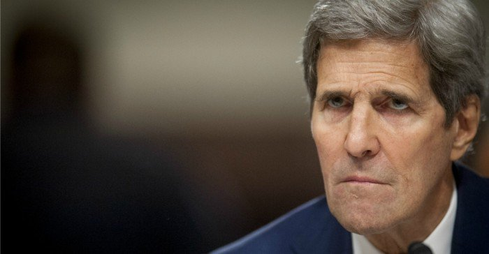 Sigh. Just Sigh. John Kerry admits Iran deal sends money to terrorists https://t.co/enJKeJZAjq @AndyMarkMiller https://t.co/BNoWsBycoc