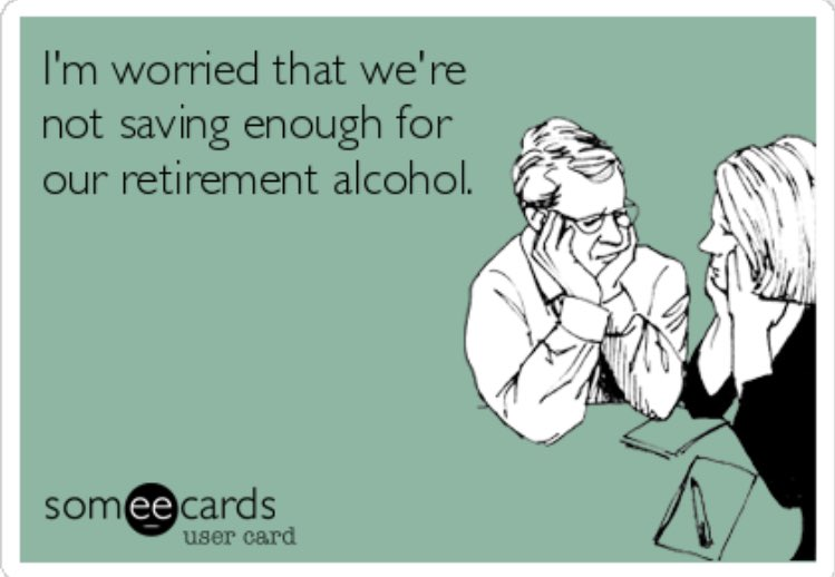 IT&#39;S TIME TO GET SERIOUS!  It&#39;s so important to save  so this doesn&#39;t happen to you!  RT @missbubbles1983 #wine  <br>http://pic.twitter.com/a26X1azzwe