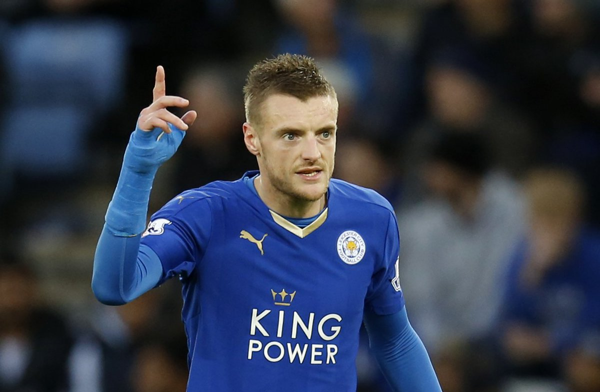 Video: Leicester City vs Stoke City