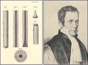 Chi è René Laennec che oggi compie 235 anni