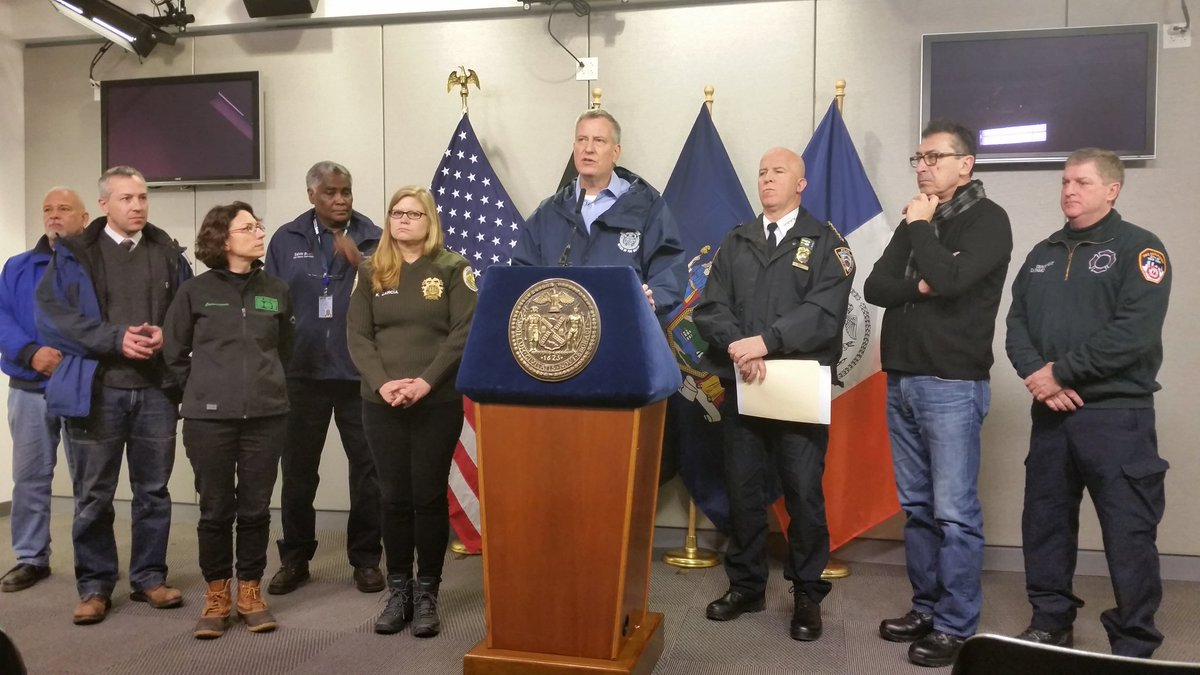 NYC travel ban begins today at 2:30pm per @NYCMayorsOffice & @NYGovCuomo. https://t.co/4BsWFs8bbn