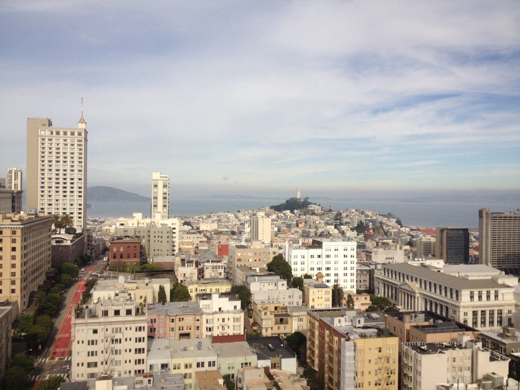 Thumbnail for IHRFG San Francisco 2016 Convening: What's New? Innovation and Iteration in Human Rights