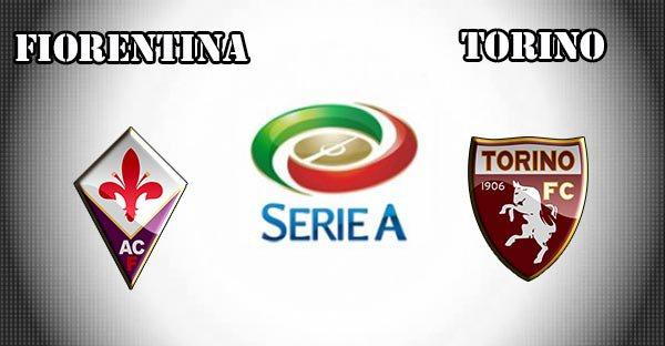 Serie A: FIORENTINA-TORINO Streaming, come vedere Diretta Calcio Rojadirecta Oggi