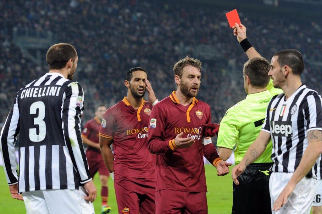 Rojadirecta: Vedere JUVENTUS-ROMA Streaming Calcio Gratis e Diretta TV