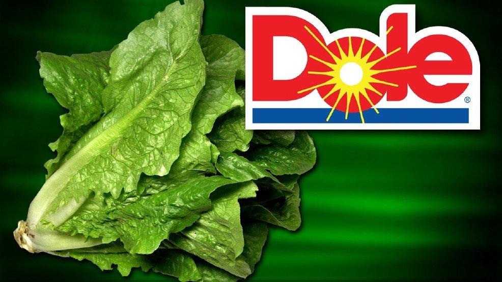Listeria: insalata contaminata Dole provoca un morto e diversi intossicati