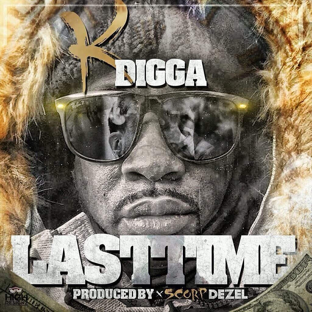 @YoGottiKOM New single ..Last Time..by @IAMKDIGGA #Hoglifestyle#CMGAtl https://t.co/Gd95rlShoH