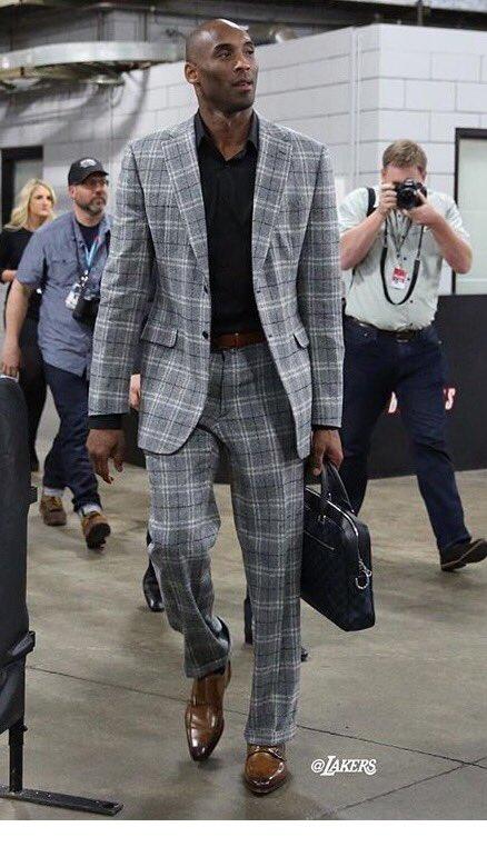 Kobe Bryant Dr Jack Ramsay Kobe Bryant Confirmed Suit