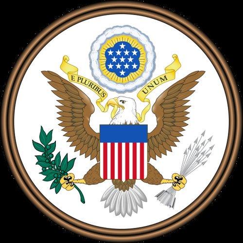 ハクトウワシ(アメリカの国鳥)が正面で使われない理由www