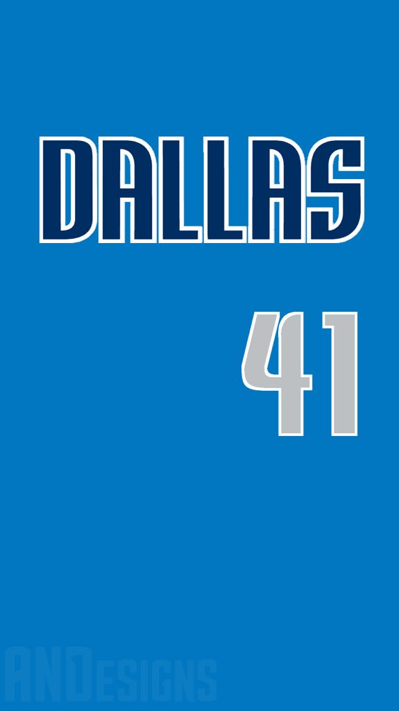 Dallas Mavericks IPhone 6 6s Wallpapers Swish41pictwitter La3vLq4TLC