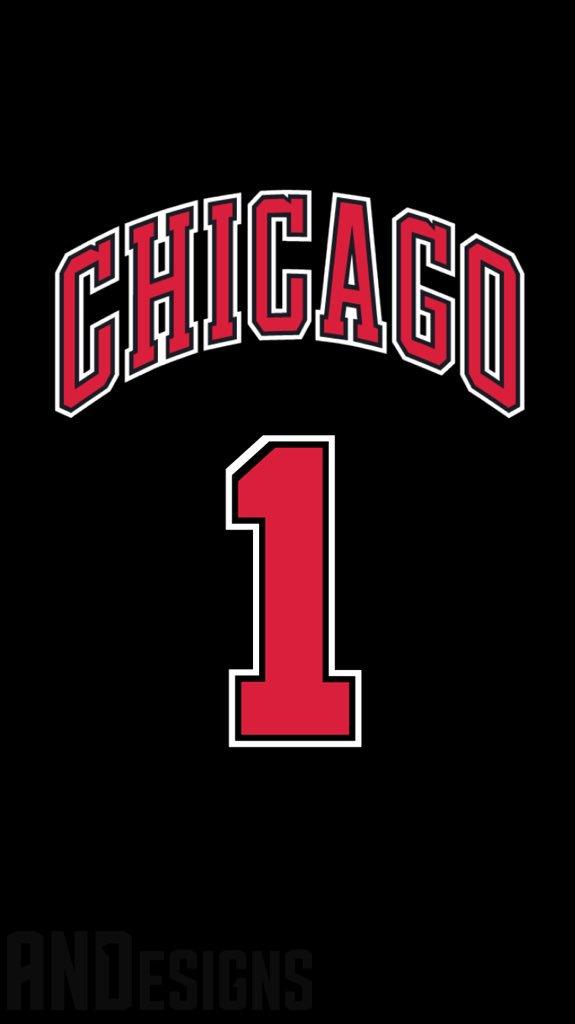 Chicago Bulls IPhone 6 6s Wallpapers JimmyButler Drosepictwitter YnyoJUguyV