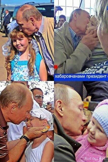 Вован и Людмила - Цензор.НЕТ 808