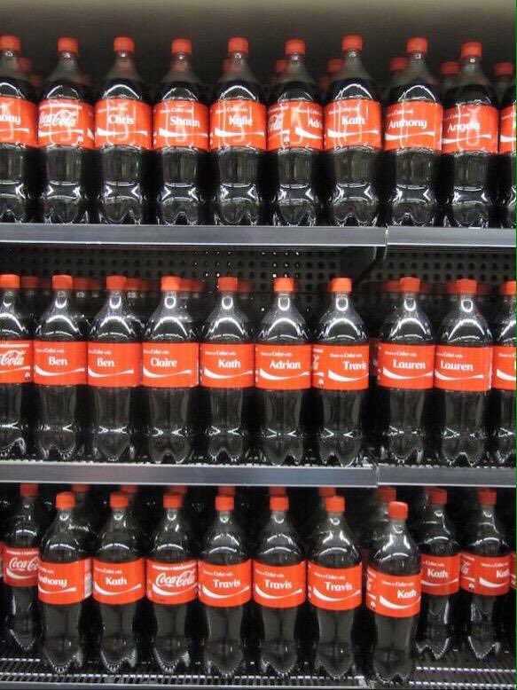 #growingupwithmyname and never finding it on these