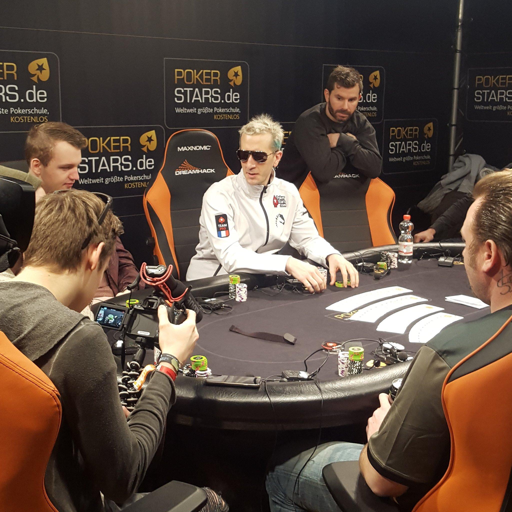 dreamhack poker
