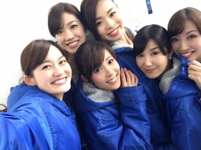札幌モーターショー2016閉幕して、すべてのモーターショーが終了となりました‼︎ このチームVWでお仕事出来た事、私の自慢です♡ 皆様本当にありがとうございました♡ぜひともお写真くださいね‼︎特にグランドフィナーレ(*^^*)♡
