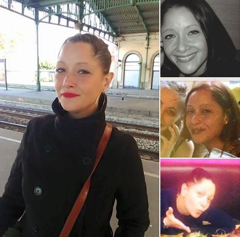 Une amie lance un appel : #Vanessa (34 ans), 1m60, disparu #Paris. Si vous l'avez vu : 0613333758 - #france #merci https://t.co/7WZmgIbIls