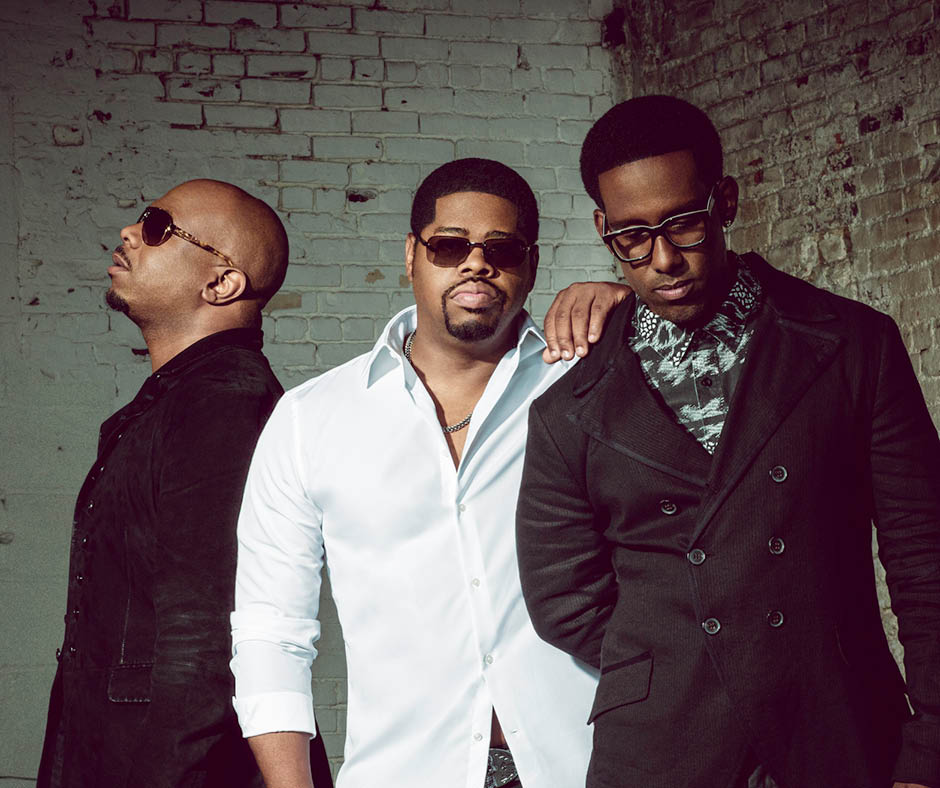 Want tickets for @BoyzIIMen, a one night stay at our hotel and dinner for two? Enter here: https://t.co/7yGX268E2o https://t.co/bPTd7hrViy