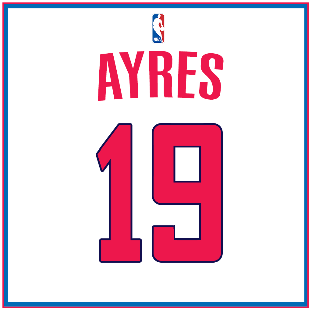 best nba players by jersey number