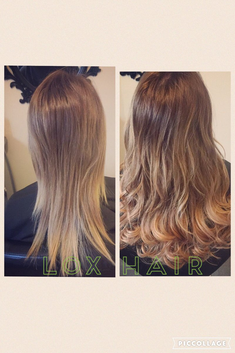 Lox hair extensions on twitter 18 la weave using lox hair extensions on twitter 18 la weave using beautyworksonline gold double weft hair in shade biscuit bayalage hairextensions loxhair pmusecretfo Images