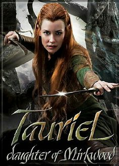 Women of middle earth