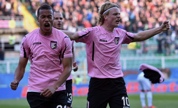 Video: Palermo vs Udinese